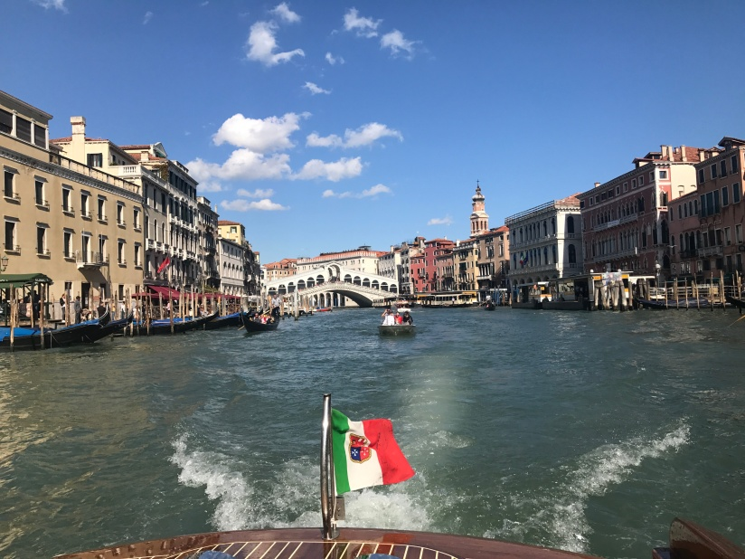 Venice – The City of Canals