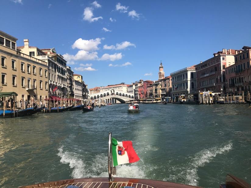 Venice – The City ofCanals