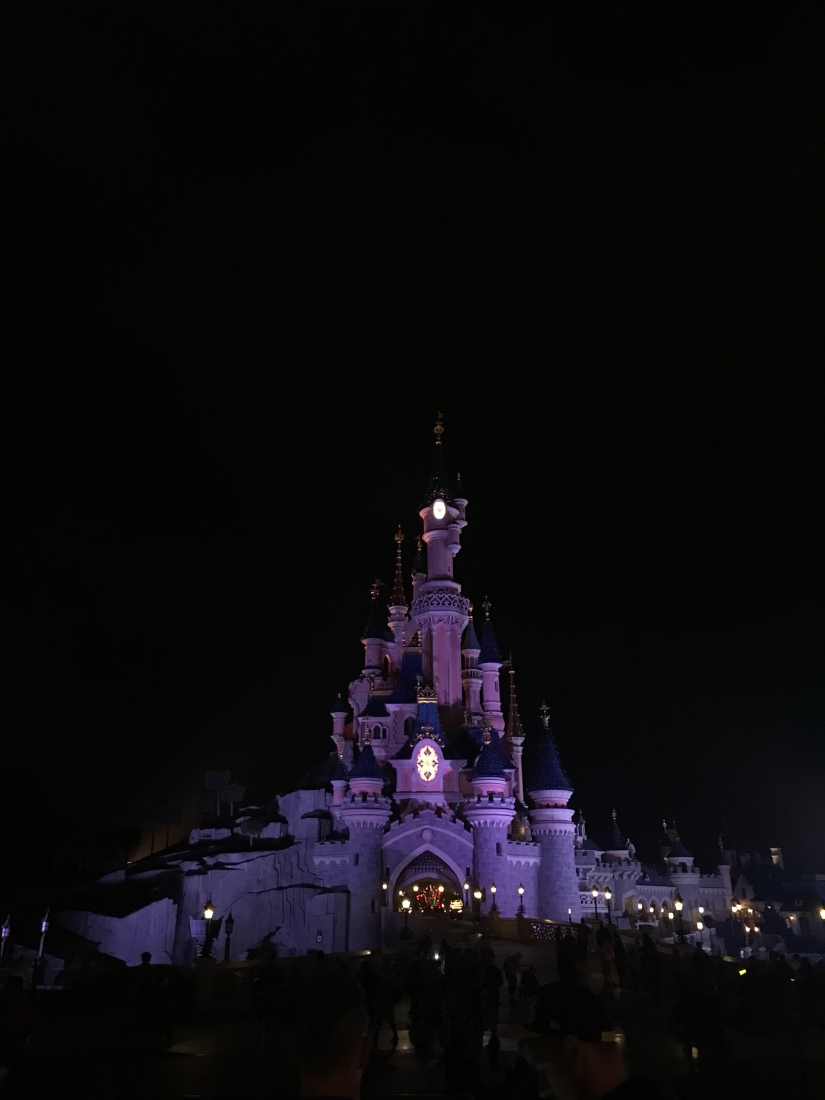 Disneyland – The Happiest Place onEarth